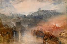 Light And Landscape - turner travels light and landscape national museums liverpool