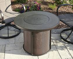 home depot fire table fire pit covers round metal fire pit covers round metal large fire
