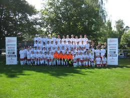Winkelk Hen Angebote 05er Fußballcamp Zu Gast Bei Der Jfg Vorspessart 2005 E V