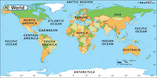 Tropic Of Cancer Map Lesson Plan Latitude And Longitude Grades 3 5