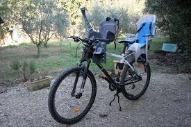 vélo avec siège bébé siege vélo mamans nature forum grossesse bébé