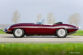 jaguar j type jaguar e type 3 8 litre ots 1961 welcome to classicargarage