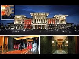The Opulence The Opulence Of Recep Tayyip Erdogan U0027s 500million Official