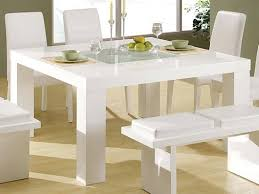 Kentucky Dining Table And Chairs Dining Table Kentucky White Dining Table With 4 Black Chairs Set