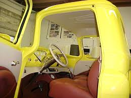 Chevy Truck Interior 59 Chevy Truck Interior Rod Forum Hotrodders Bulletin Board