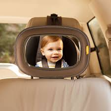 Munchkin Baby Gate Replacement Parts Munchkin Baby In Sight Auto Mirror Baby Car Mirror