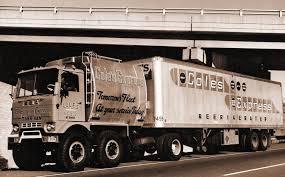 gmc semi truck bangshift com gmc crackerbox