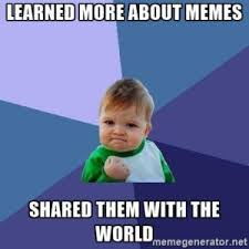 All About Meme - extra extra meme all about it
