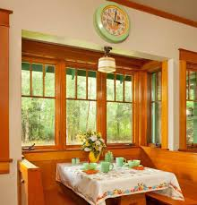 arts and crafts windows timber windows flush cats with recessed