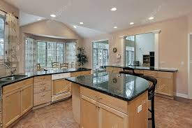 kitchen cabinet marble top kitchen with marble top island 8669408