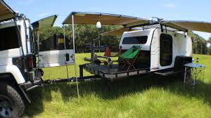 overland camper 15 panther overland camper trailer demo american expedition