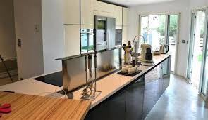 le de cuisine moderne cuisine amenagee moderne modele de cuisine equipee moderne