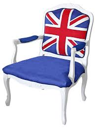 Union Jack Dining Chair Adorable Union Jack Chair With 27 Best Images About Union Jack
