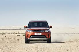 land rover price 2017 video carwow drives the new land rover discovery bmw x5 might