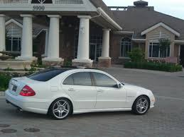 2006 mercedes e55 amg for sale wtb w12 e55 amg 2005 2006 white mbworld org forums