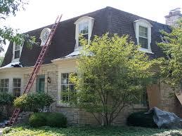 image result for modern mansard roof windows house pinterest