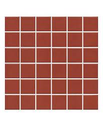 victorian red tile topps tiles