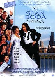Mi gran boda griega  (My Big Fat Greek Wedding) ()