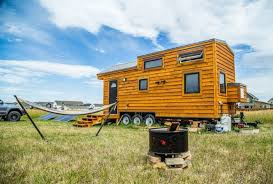 beautifully rustic off grid 280 square foot tiny house for sale in