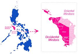 san jose mindoro map mindoro is not just about galera