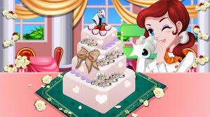 Wedding Cake Games Sweet Wedding Cake Bake Game Android Apps On Google Play