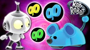 found unwound episode 47 cartoons for children rob the