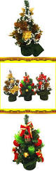 2016 new arrival small christmas tree table checkstand decoration