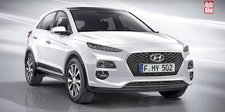 suv of hyundai hyundai s upcoming all electric range suv to reportedly start