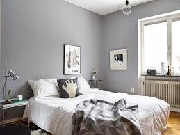 chambre blanche et grise chambre blanche idées