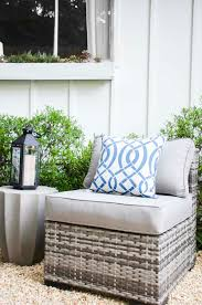 At Home Patio Furniture Planning An Efficient Patio Thou Swell