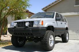 lifted jeep bandit 1994 jeep grand cherokee jeep grand cherokee zj 1993 1998