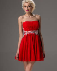 online get cheap red homecoming dresses for juniors aliexpress