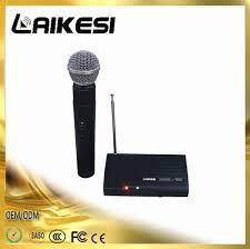 sh 200 vhf ucuz kablosuz mikrofon mikrofon ürün kimliği