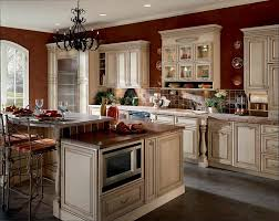 Dynasty Omega Kitchen Cabinets by Waters And Wood Inc