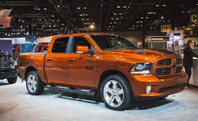 dodge ram ram debuts 1500 copper sport special edition car and