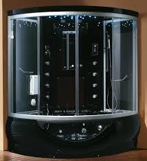 Steam Shower Bathtub Luxury Spas And Whirlpool Bathtubs Ow 6012 Steam Shower