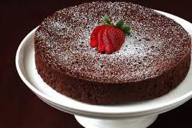 recette de cuisine sans oeuf gâteau au chocolat sans oeuf sans beurre recettes de cuisine