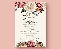 download the free wedding invitation template lunch on the lawn