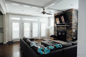 Photos Of Living Rooms Living And Dining Room Tour Living Room U0026 Dining Room Design Ideas