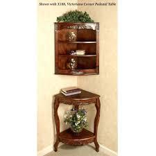 ashley furniture corner curio cabinet bathroom amazon com curio cabinet by famous brand furniture