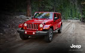 fiat jeep 2016 jeep wrangler unlimited and grand cherokee srt showcased at a