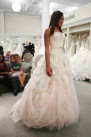 new orleans bride to be appears on u0027say yes to the dress u0027 on