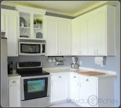Adding Kitchen Cabinets Add Character To Your Cabinets Sawdust 2 Stitches