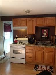 Red Kitchen White Cabinets Kitchen Black And White Kitchen Backsplash Kitchen Theme Ideas