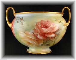 Chinese Hand Painted Porcelain Vases 1153 Best Roses On Porcelain And China Images On Pinterest Hand