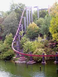 Six Flags Decapitation Big Bad Wolf Roller Coaster Wikipedia