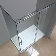 popular frameless sliding shower doors buy cheap frameless sliding