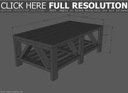 how tall are coffee tables coffee table how tall is coffee table supposed to tallenfield