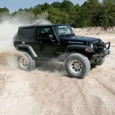 jeep wrangler lifted superlift k927b wrangler jk suspension lift kit 4