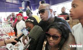 giving back birdman ymcmb thanksgiving turkey dinner giveaway